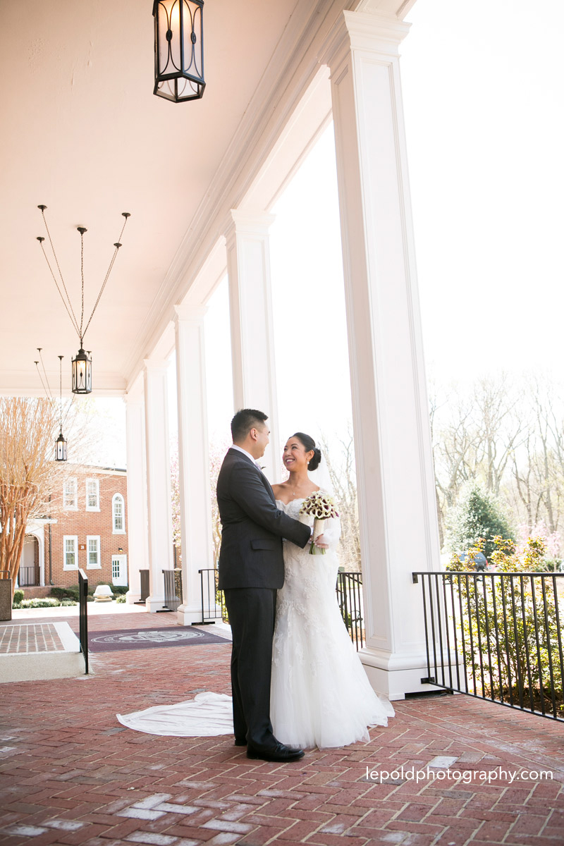 023 Ft Belvoir Officers Club Wedding Lepold Photography