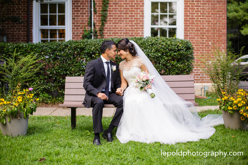 025 Woodend Sanctuary Wedding Lepold Photography