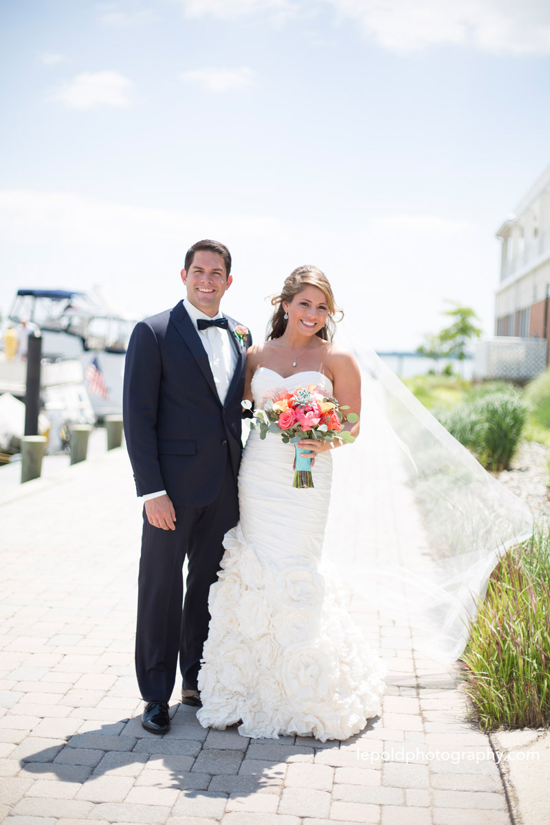 034 Chesapeake Bay Beach Club Wedding LepoldPhotography