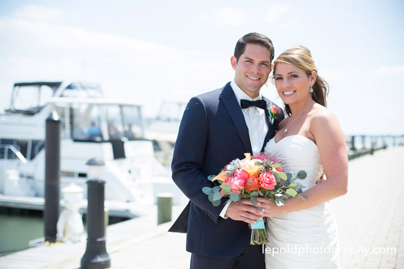 037 Chesapeake Bay Beach Club Wedding LepoldPhotography