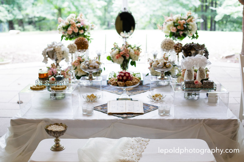 048 Woodend Sanctuary Wedding Lepold Photography