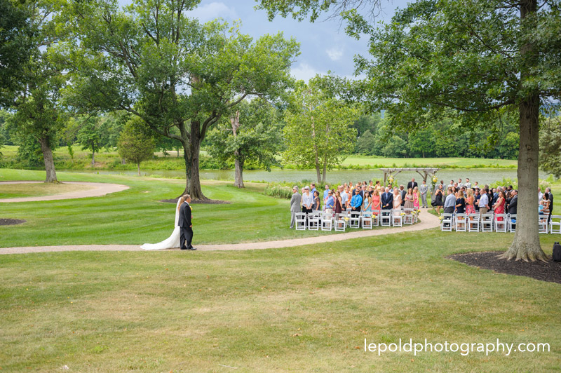 052 Bull Run Golf Club Lepold Photography