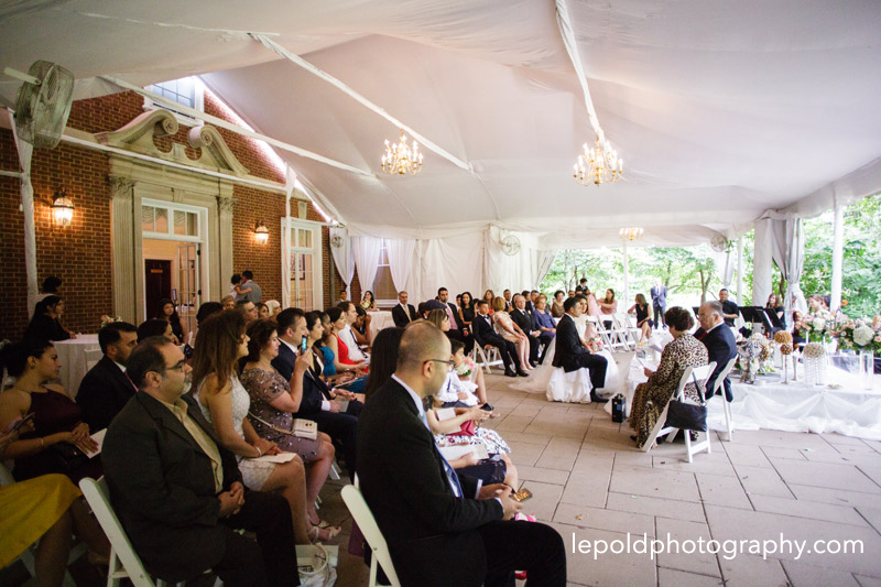 062 Woodend Sanctuary Wedding Lepold Photography