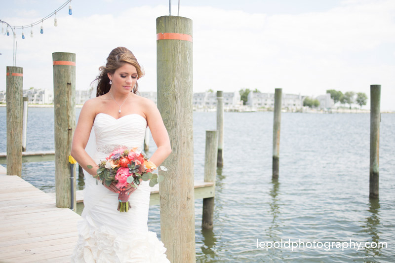 070 Chesapeake Bay Beach Club Wedding LepoldPhotography