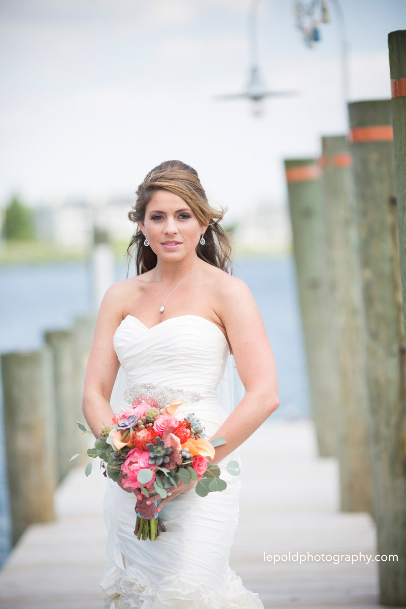 071 Chesapeake Bay Beach Club Wedding LepoldPhotography