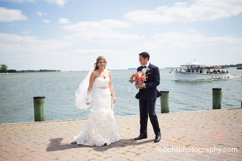 081 Chesapeake Bay Beach Club Wedding LepoldPhotography