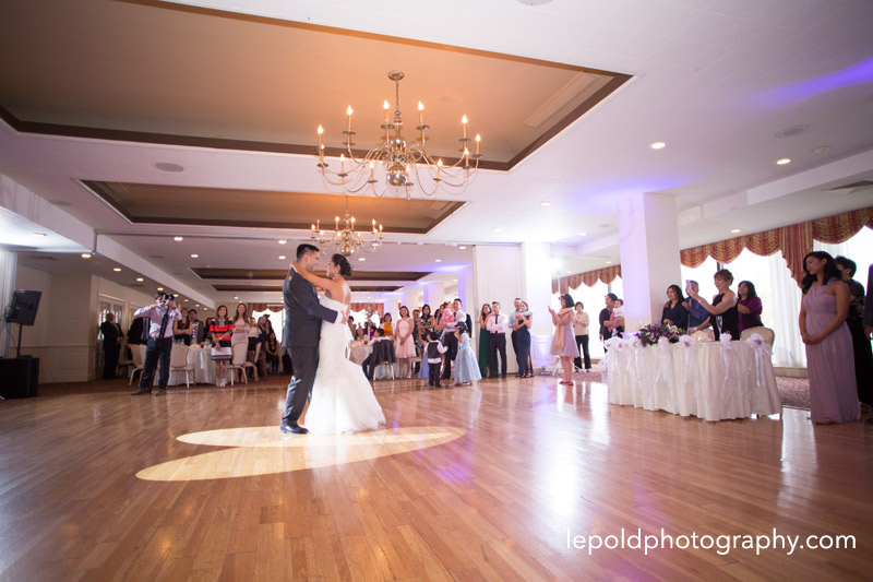 087 Ft Belvoir Officers Club Wedding Lepold Photography