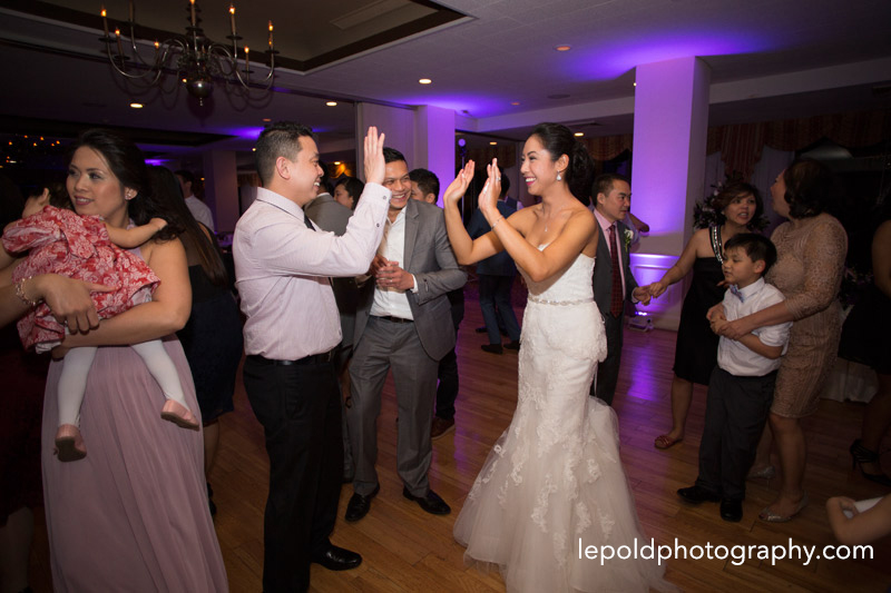 103 Ft Belvoir Officers Club Wedding Lepold Photography