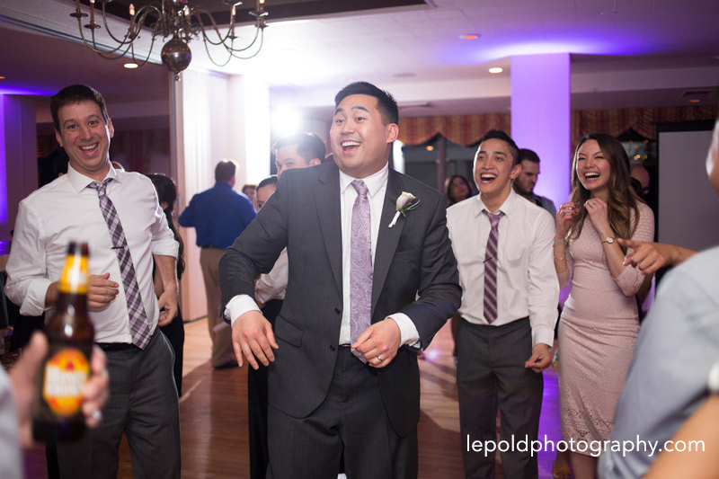 105 Ft Belvoir Officers Club Wedding Lepold Photography