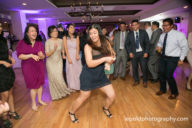106 Ft Belvoir Officers Club Wedding Lepold Photography