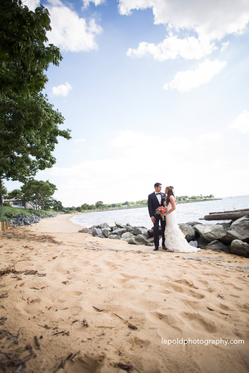 109 Chesapeake Bay Beach Club Wedding LepoldPhotography