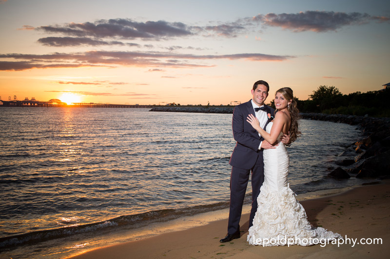 187 Chesapeake Bay Beach Club Wedding LepoldPhotography
