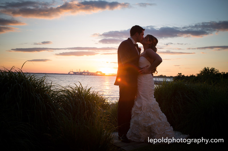 189 Chesapeake Bay Beach Club Wedding LepoldPhotography