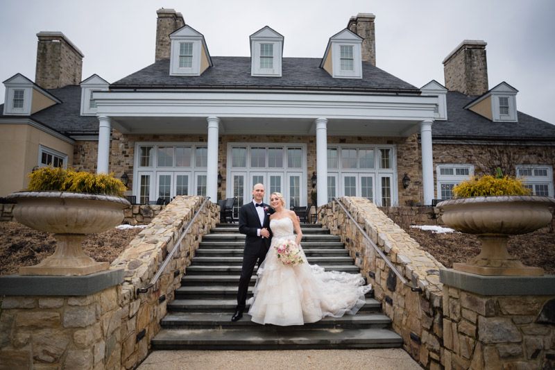 Coleen + Patrick | Salamander Resort & Spa Wedding